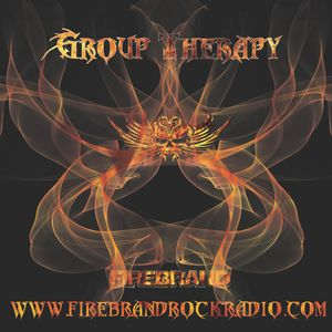 Group Therapy with Special Guest Doris Brendel