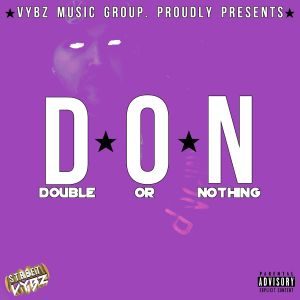 D.O.N (Double Or Nothing)