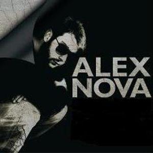 Alex Nova @ Deep Caffe 2013