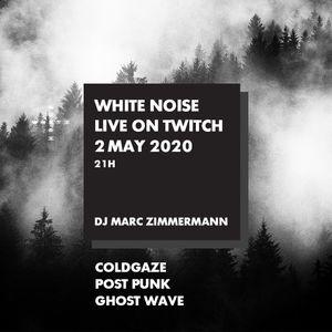 White Noise - Mai 2020