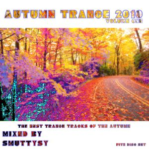 Autumn Trance 2010 - Volume 1 (Disc 3)