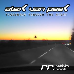 Alex van Peek - Tiggering Through The Night