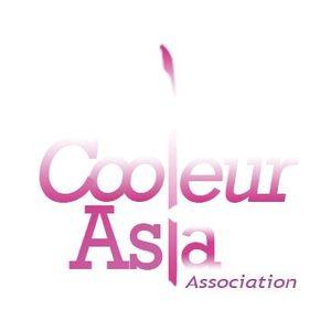 Interview de Géraldine Lecygne Présidente de l'association Cooleur Asia