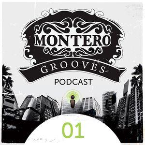 Montero Groovescast 1
