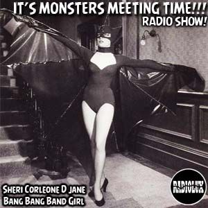 It's Monsters Meeting Time (Episode 78)