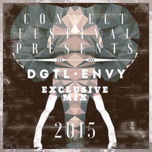 DGTL ENVY - Connect 20 Exclusive Mix