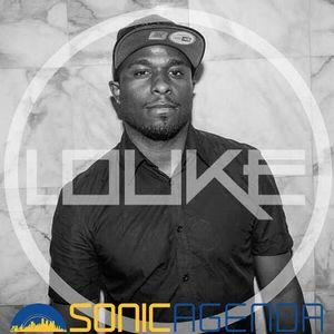 Sonic Boom Radio 043 feat. LOUKE [San Diego, California]