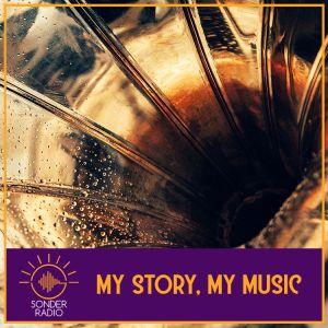 Simon Andrew - My Story, My Music
