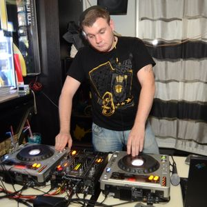 DJ SHOXY MIX
