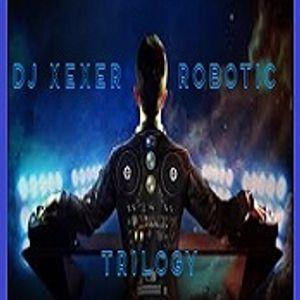 ✪Hardwell Xexer & Afrojack United Session 08 (Electro Mix )