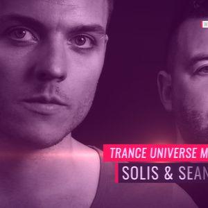 Solis & Sean Truby - Trance Universe Marathon (07-08.01.2017)