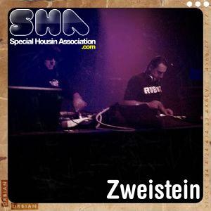 SHApodcast 155 // Zweistein