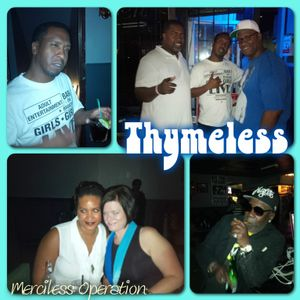 june. 4 2016 Hugo B, Biggs & Preacha - Thymeless