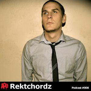Rektchordz | APE Music #008