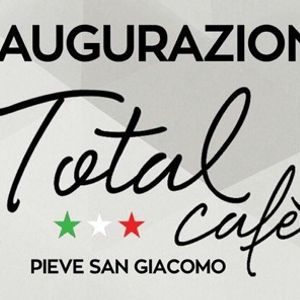 Total Cafe' Part. 1 (Inaugurazione) / Live dj set - Stephan Crown