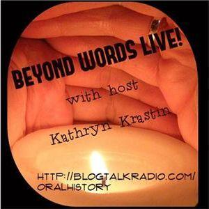 BEYOND WORDS LIVE - MEET SUSAN MURPHY MILANO