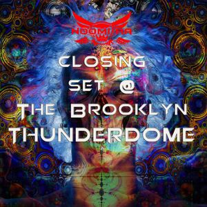 Noomi Ra Closing Set @ The Brooklyn Thunderdome