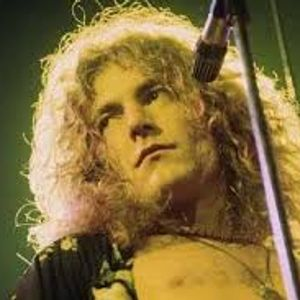 An hour of The Tuesday Rock Show featuring tracks from ROBERT PLANT!!