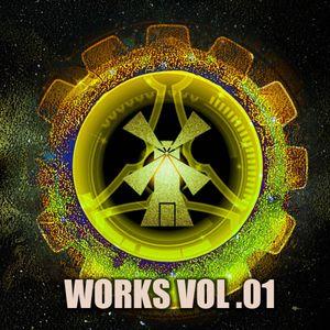Manna-Croup - WORKS VOL. 01