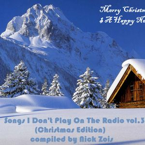 Songs I Don't Play On The Radio (Christmas edition)