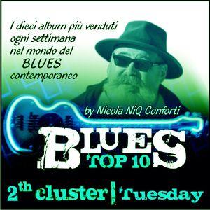 BLUESTOP10 - Martedi 5 Luglio 2016 (cluster 2)