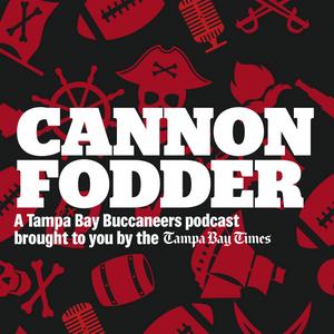 Bucs Cannon Fodder: Previewing Bucs-Saints