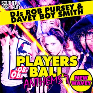 Players Ball Anthems Vol. 7