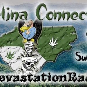 The Carolina Connection show - January Band of the Month recap on Metal Devastation Radio 1/29/17