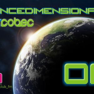 Trancedimensional 06 mixed by Roger Cobec - Club_FM