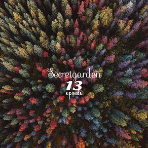 SECRET GARDEN - 13 by SEO-SL | Mixcloud
