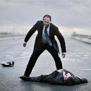 LE FILM DU DIMANCHE SOIR #26 : L'exercice de l'État