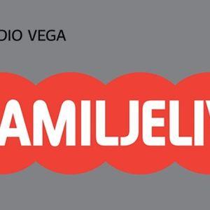 Familjeliv: 15.08.2015 Podcast - När barnen lär oss leka