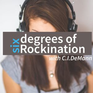Six Degrees of Rockination Podcast, 21 October 2017