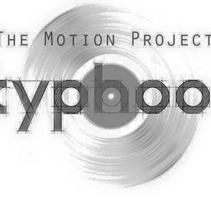 DJ Typhoon - Progressive House & Club (Clean Mix) - 31 August 2015