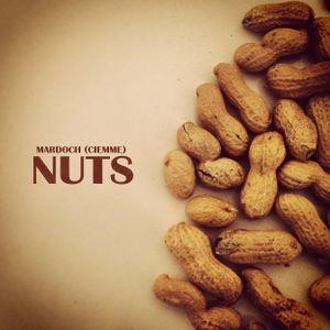 """MARDOCH's """"NUTS Mixtape"""""""