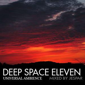 Deep Space Eleven (ambient dj-set)