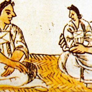 El papel de la madre en el mundo prehispánico