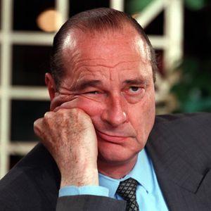 Escapades N18 : Jacques Chirac, seconde partie