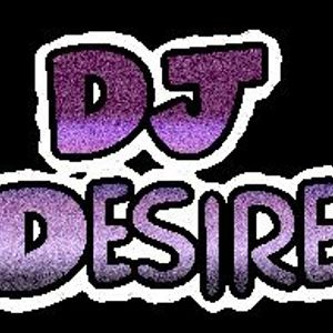 DJ-Desire's 'Flaunt-it!' Club Mix Vol. 2