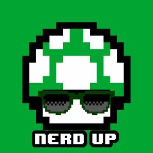 Nerd Up e3 part one