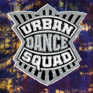 Urban Dance Squad live - Dolce Vita 1990 - Couleur 3