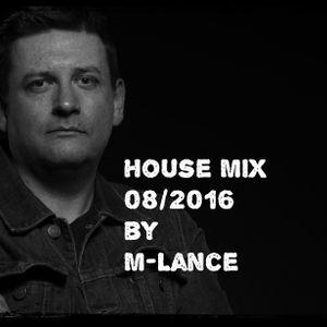 House Mix 08/2016