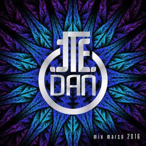 Tte Dan progressive-psy-trance - Mix Marzo 2016