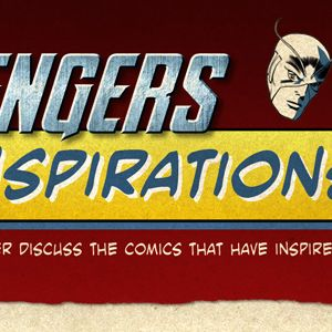 Avengers Inspirations 31: Spider-Man!