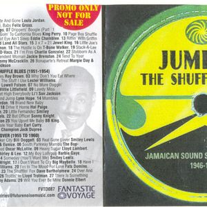 Phil ENTHUCOL on Bigmikeydread radio show presents 'Jumping The Shuffle Blues' 19th June 2011