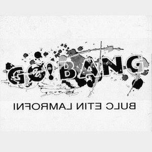 Go!Bang  - Fabrice 24 10 92