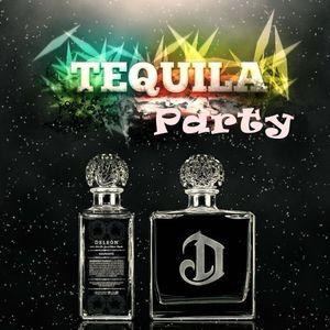 Dj Kido - Tequila Party Mix