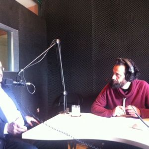 Συνέντευξη του κ. Στρατή Κόρακα στο Ράδιο Ικαρία 87,6 fm