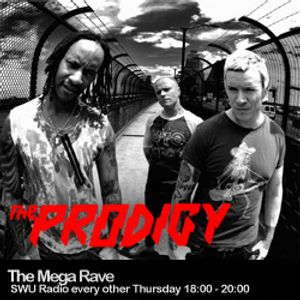 The Mega Rave | The Prodigy