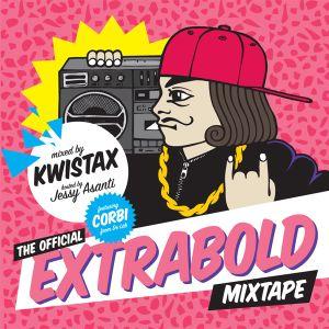 Extrabold Mixtape